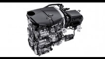 Mercedes promete motores cada vez mais eficientes nos próximos anos