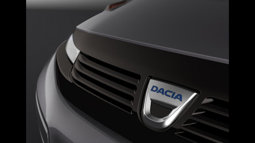 Dacia diz que sonha com modelo esportivo baseado na plataforma do Logan