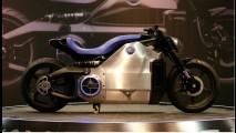 Voxan Wattman: com 203 cv, ela é a moto elétrica mais potente do mundo