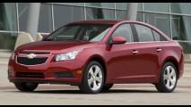 EUA, outubro: Ford mantém liderança e alemãs ultrapassam Chrysler; Accord volta a se destacar