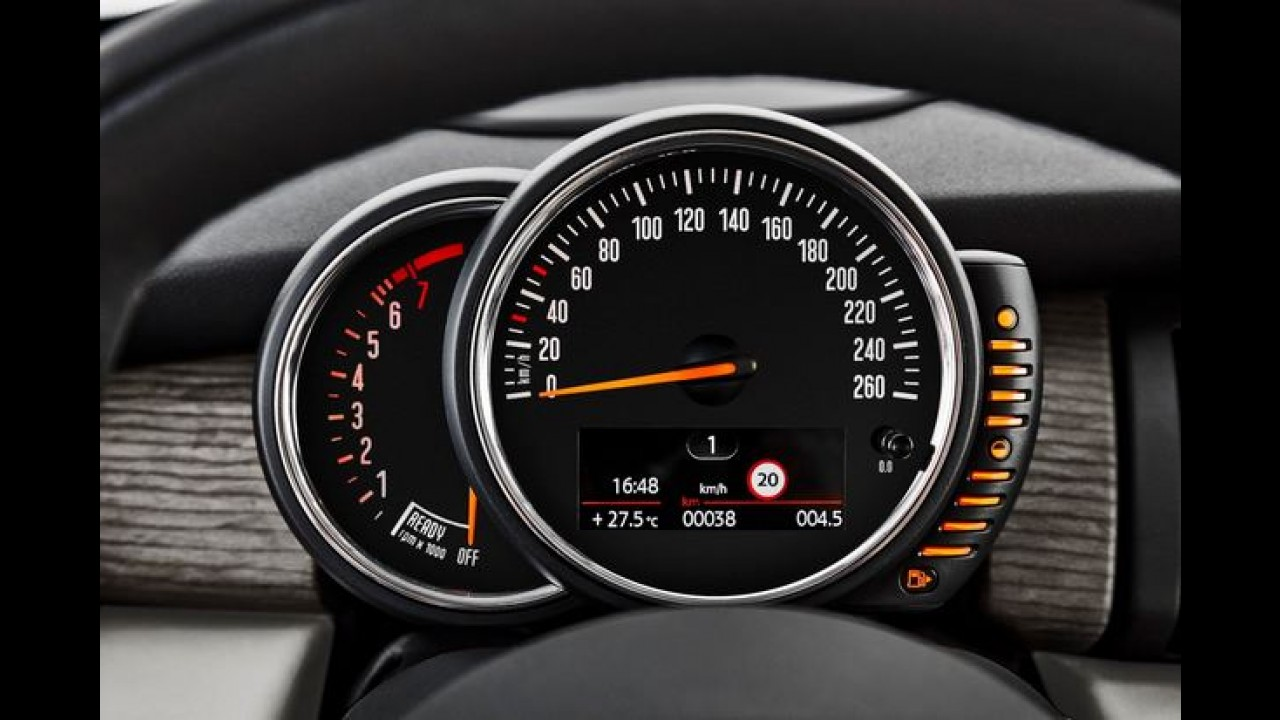 Novo MINI Cooper estreia motor 1.5 turbo de 3 cilindros por R$ 89.950