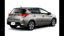 Corolla hatch: Toyota destaca Auris para brigar com Golf e Focus