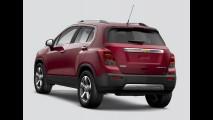 Chevrolet Tracker muda pouco e aumenta de preço na linha 2015