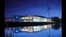 Inglaterra: Fábrica da Ford é abastecida somente por energia eólica