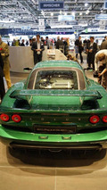 Lotus Exige S live in Geneva 06.3.2012