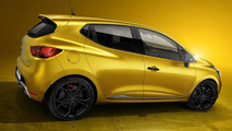 2013 Renault Clio RS 200