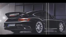 Nuova Porsche 997 GT2
