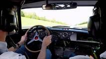 Aston Martin DB4 GT Continuation prototype