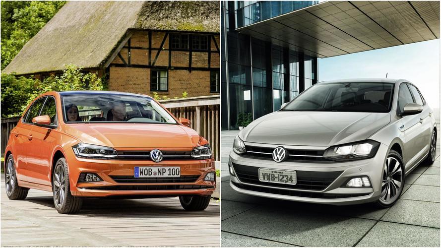 10 coisas que o novo VW Polo deixou na Europa