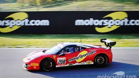 Ferrari nombra a Motorsport.com 'Official Digital Media Partner' para las Finales Mundiales 2017