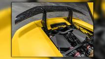 Twin-Turbo Lamborghini Huracan Performante
