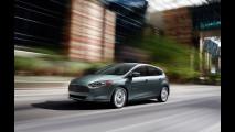 Ford Focus elettrica al MotechEco 2012