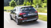 Audi ABT SQ5
