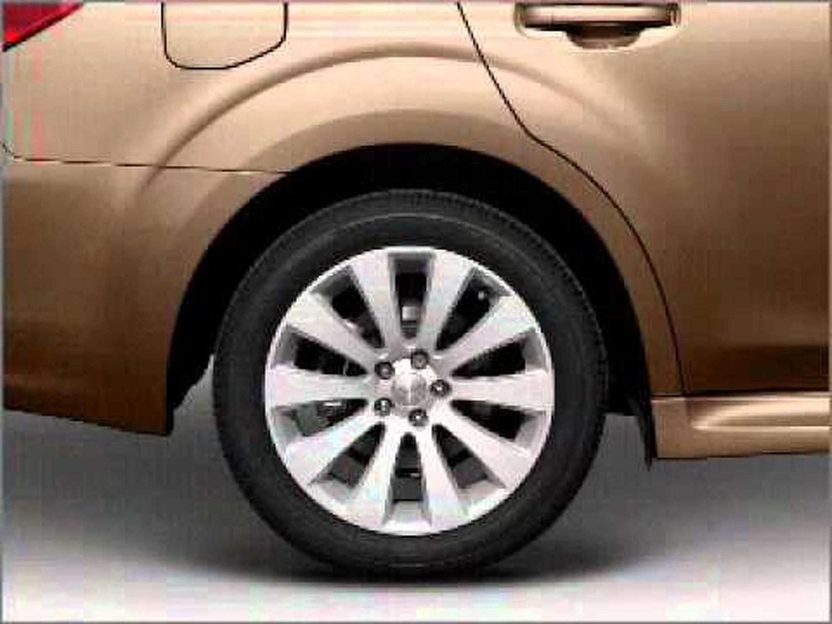2011 Subaru Legacy - Nashville TN