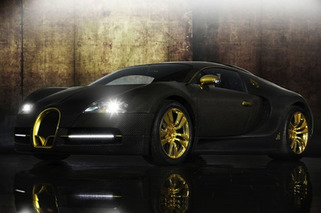 Five Reasons the Bugatti Veyron is the Most Overrated Car on the Planet