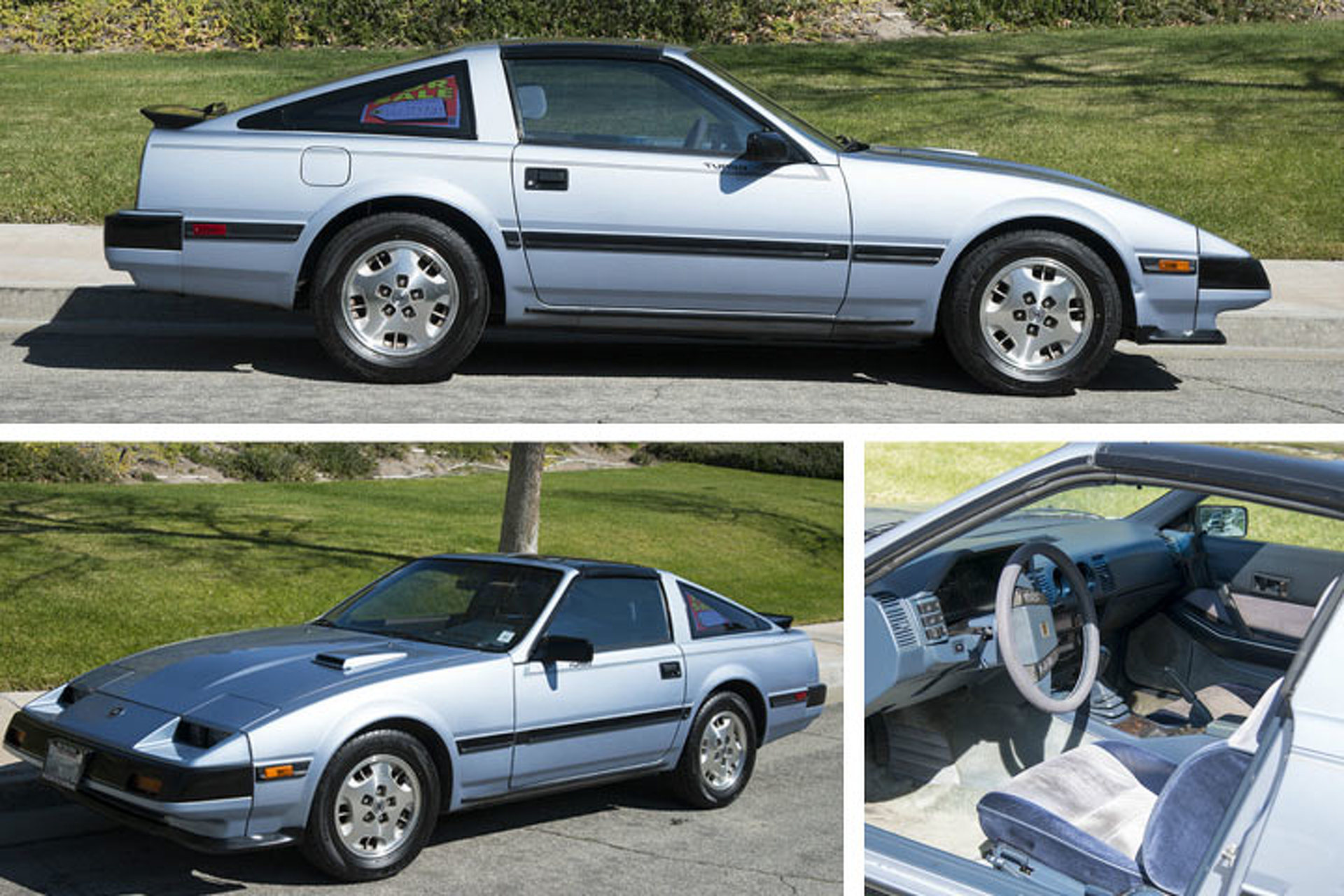 80s Porsche 944 or Nissan 300ZX: Which Would You Buy? | Motor1.com