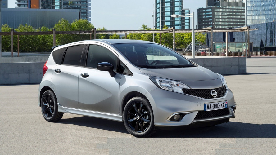 La Nissan Note ne sera plus commercialisée en Europe