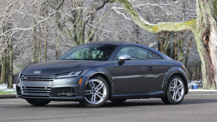 2016 Audi TTS: Review