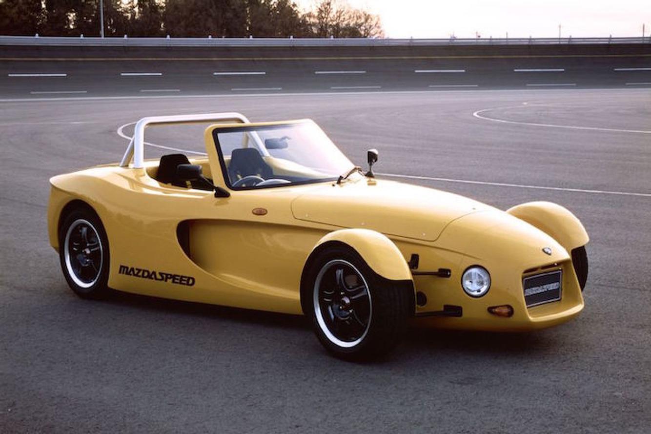 Motorsport Mazda News And Trends