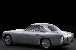 The Short-Lived 1950s Fiat 8V