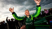 Drayson Racing breaks world speed record for an electric vehicle 26.06.2013