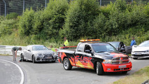 2015 Lexus IS F Coupe / RC F Coupe spy photo 22.07.2013