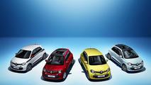 2014 Renault Twingo
