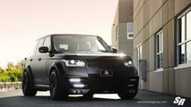 Range Rover by Lumma Design & SR Auto Group