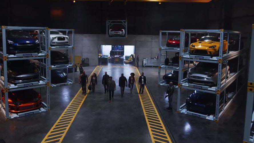 Fast 8 Global Debut Brings In $532.5M, Besting Star Wars