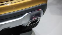 Mercedes-Benz GLA restylé Détroit 2017