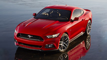 2015 Ford Mustang (official)