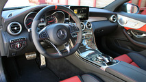 2017 Mercedes-AMG C63 S Coupe: Review
