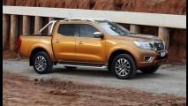 Nova Frontier 2015 também será atração da Nissan em Buenos Aires