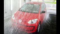Em meio à crise da água, Volkswagen reduz consumo em 11% no Brasil