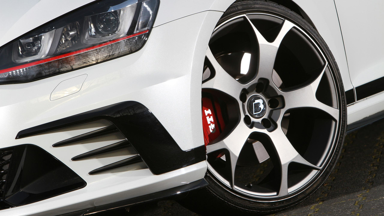 VW Golf GTI Clubsport S by B&B Automobiltechnik