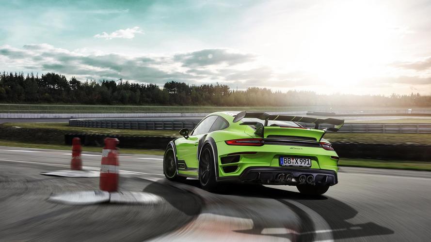 Your 10 Favorite Modified Porsches (So Far)