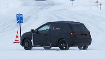 2018 SEAT Arona spy photo