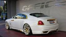 Rolls-Royce Wraith by Office-K