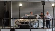 BMW M6 GT3 race car