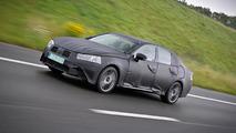 2012 Lexus GS teaser image - 28.7.2011
