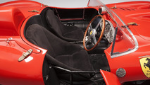 1957 Ferrari 315 335 S Scaglietti Spyder