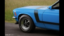 Ford Mustang Boss 302 Fastback