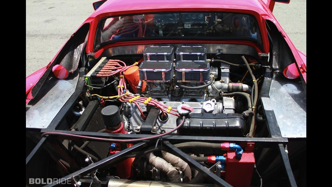 Ferrari 308 GTB Racing Car