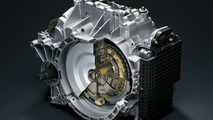 Mitsubishi Outlander Twin Clutch Transmission