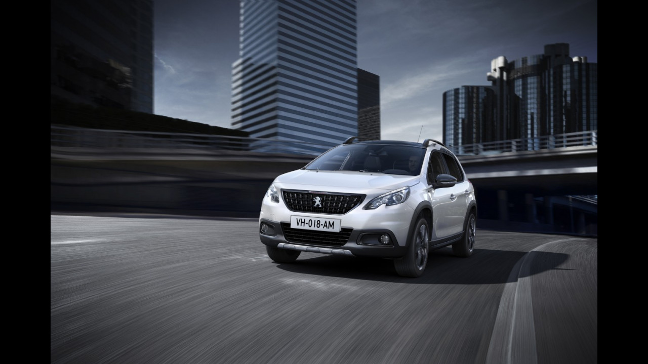 Peugeot 2008 restyling 026