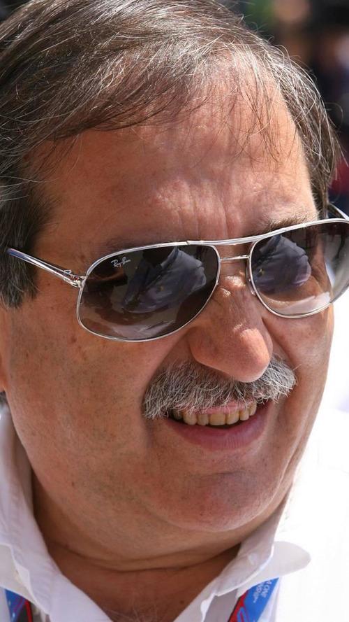 Court says HRT owner Carabante owes business partner EUR 47.5m