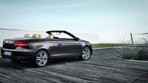 2011 Volkswagen Eos facelift 07.10.2010