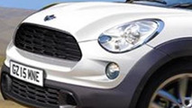 MINI chief says brand will offer a smaller model