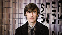 Stefan Sagmeister, graphic designer, winner of two Grammys and creator of the publication CULTURE