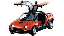 Autozam AZ-1